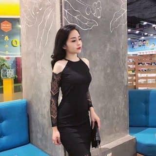 Váy body ren tay của linhshubeo5515 tại Quảng Ninh - 2485224