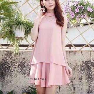 Váy cát hàn của nguyenthuydiem3 tại Thái Bình - 2924707