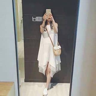 Váy chân lưới của trinhnguyen276 tại Shop online, Quận Hải Châu, Đà Nẵng - 3098527