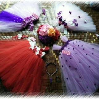 Váy cho bé của ngathu29 tại Bình Định - 1712405