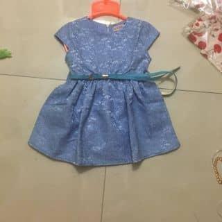 Váy cho bé kèm thắt lưng da của daohuong41 tại Hải Dương - 3054882