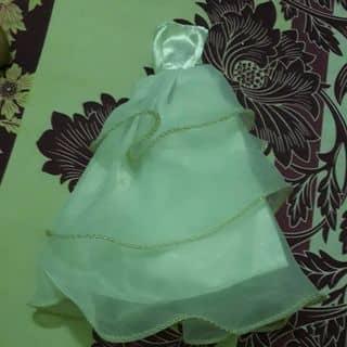 Váy cho búp bê của mymy743 tại Kiên Giang - 3251528