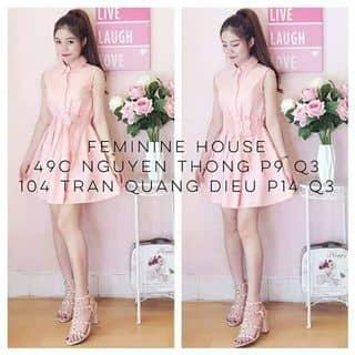 Váy cổ sở mi của nguyenthithuuyen5 tại Bình Phước - 3395469