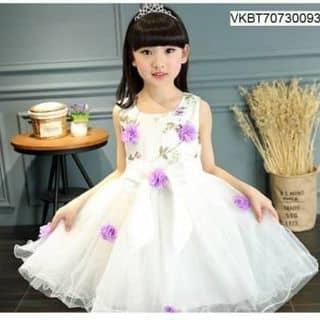 Váy công chúa của camtien1707 tại Hồ Chí Minh - 2960282