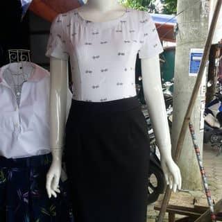 Váy công sở của moonmoon36 tại Lai Châu - 874465