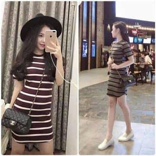 Váy cotton của tinhnghenguyenchat tại Hà Tĩnh - 1443566