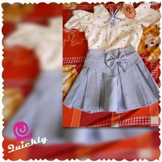 Váy cưng cưng ah của tranthuyduong21 tại Tây Ninh - 2025651