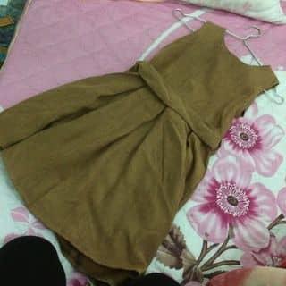 Váy da lộn của tranhaiyen171099 tại Hải Dương - 2934673
