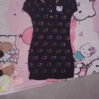 Váy đầm nữ của dangnguyenthuyanh tại Shop online, Huyện Mường Tè, Lai Châu - 2530535