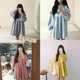 Váy dễ thương nha :-) của huynhthilehoa tại Shop online, Thành Phố Quảng Ngãi, Quảng Ngãi - 2279815