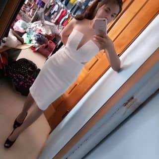 Váy dự tiệc  của tranthuong114 tại Đắk Nông - 2918034