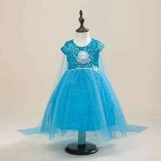 👘👘👘 Váy Elsa mẫu mới 2017 của quanaoqc tại Hồ Chí Minh - 2492020