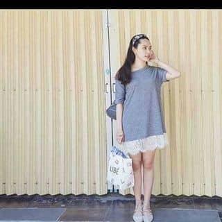 váy from rộng của thuha3005 tại Bình Phước - 1225999