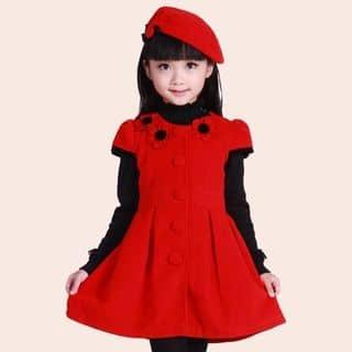 Váy hàn quốc siêu xinhh của trongnamhd01 tại Shop online, Huyện Bình Giang, Hải Dương - 2501778