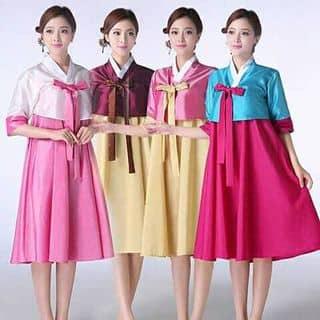 Váy hanbook của anh_jerry tại Cần Thơ - 1516401