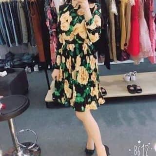 Váy hoa của thuhuynh97 tại Quảng Nam - 2906220