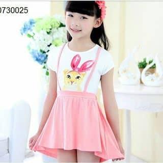 Váy in mèo  của baotram200 tại Shop online, Huyện Nguyên Bình, Cao Bằng - 2779135
