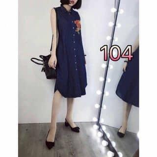 Váy jeans  của nganthanh351 tại Đồng Tháp - 3800319