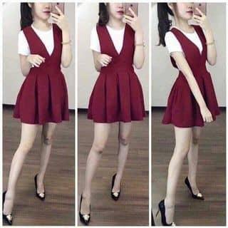 Váy k mn của vivangan tại Thái Bình - 2673773