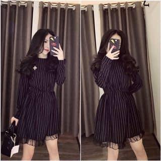 Váy kẻ của thienthanh0611 tại Đắk Lắk - 2187063