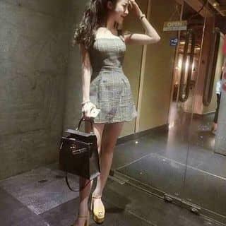 Váy kẻ của nguyenle320 tại Tuyên Quang - 2753710