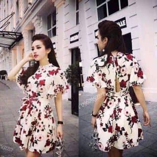 Váy kiểu của vuthihang10 tại Hồ Chí Minh - 2917566