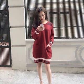 Váy len của lunyeu9x tại Hòa Bình - 2195024