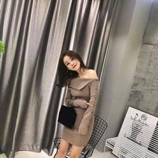 • Váy Len Lệch Vai Body của tibtranq97 tại Phú Thọ - 2477749