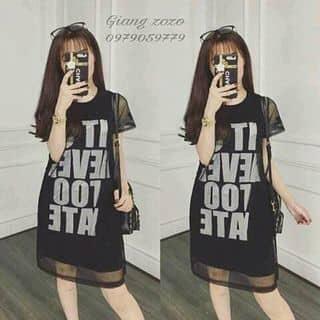 Váy lưới  của nguyenthikieuchinh1 tại Hà Nam - 3077783