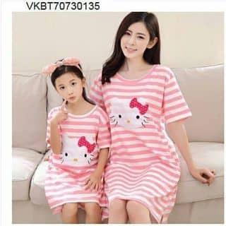 Váy mặc nhà mẹ vs bé của gauxu96 tại Hồ Chí Minh - 3172616