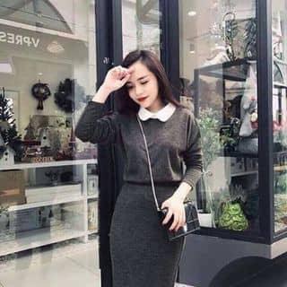 Váy maxi #cunguoimoita #vaymaxi của ngocstieusmuois tại Cần Thơ - 2051554