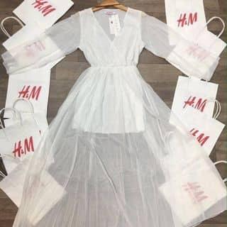 Váy maxi  #vaymaxi của nguyenthanhloc0303 tại An Giang - 3170213