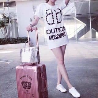 váy moschino ngọc trinh ❤️ của nguyendieuhuong8 tại Nam Định - 2666022