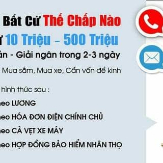 Vay Ngân Hàng Nhanh của accgame tại Hồ Chí Minh - 2707679