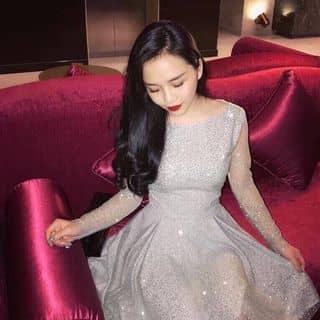 Váy nhũ xoè của linhshubeo5515 tại Quảng Ninh - 2485236