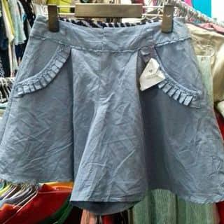 Váy quần của bachduong123 tại Lâm Văn Bền, Quận 7, Hồ Chí Minh - 2073498