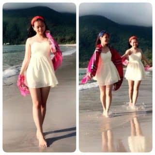 Váy re  đi biển+đi chơi của ngocbae tại Hồ Chí Minh - 2555148