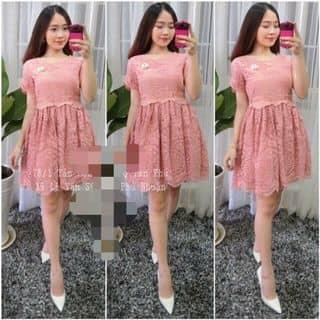 Váy ren của trammon10xl0v3 tại Phủ Lý, Thành Phố Phủ Lý, Hà Nam - 1582563