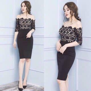 Váy ren body của quynhtina tại Kon Tum - 1443896