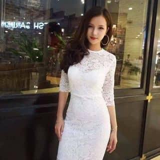 Váy ren body hàng cao cấp của khanhlongdepzai0209 tại Thái Bình - 1072421