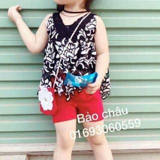 Váy ren cho bé  của ngoclan328 tại Khu Bến Do, Cẩm Trung, Cẩm Phả, Thành Phố Hạ Long, Quảng Ninh - 3108746