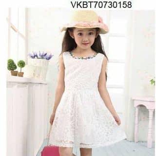 Váy ren cho bé của gauxu96 tại Hồ Chí Minh - 3206895