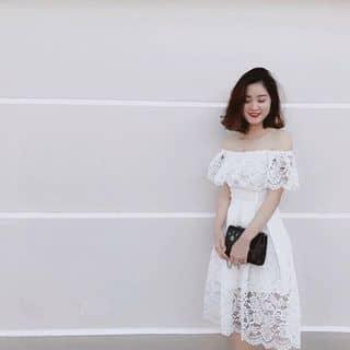 Váy ren xoè của linhshubeo5515 tại Quảng Ninh - 2485254