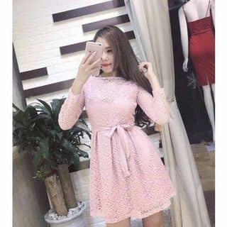 • Váy Ren Xòe Tay Lỡ của tibtranq97 tại Phú Thọ - 2488198