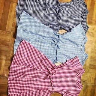 Váy sơ mi của thanhkoj1 tại Vĩnh Phúc - 3791397