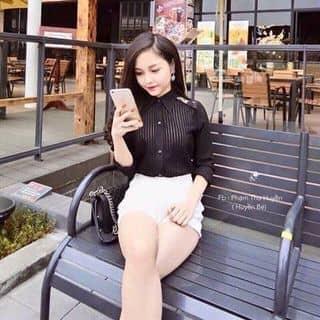 vay sơ mi vai pha ren của nguyendieuhuong8 tại Nam Định - 2644901