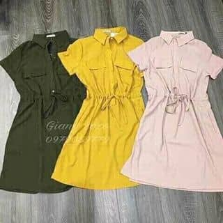 Váy sơmi  của minh1252017 tại Quảng Trị - 3317640