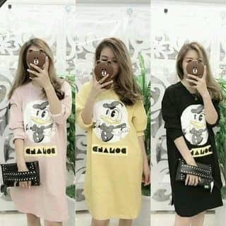 Váy suông của oanh45 tại Hà Tĩnh - 1057304