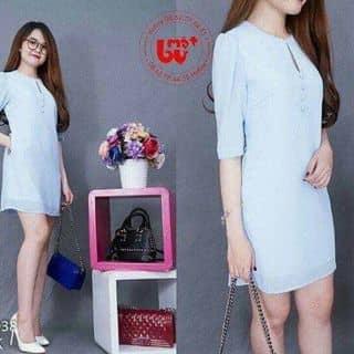 Váy tay lỡ  của baotram200 tại Shop online, Huyện Nguyên Bình, Cao Bằng - 2792309