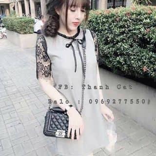 Váy tay ren của hiepga32 tại Thừa Thiên Huế - 2939559